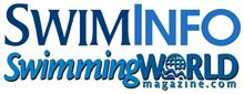 Click here to go to Swimming World Magazine's Website.